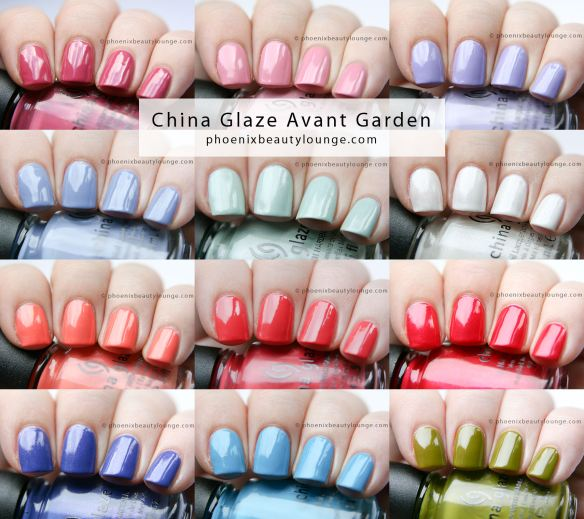 ChinaGlaze_AvantGarden