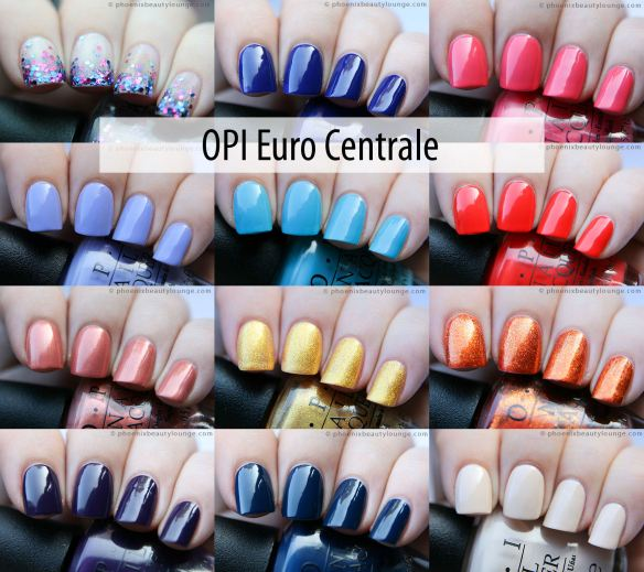 OPI_EuroCentraleCollection