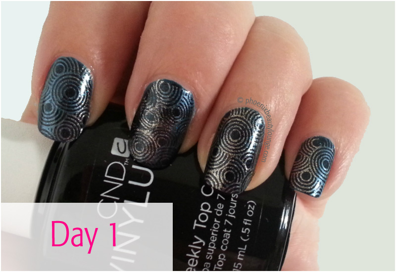 Cnd Vinylux Review 7 Day Nail Polish Where To Buy