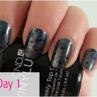 Review: CND Vinylux Weekly Polish