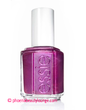 ESSIE 848 THE LACE IS ON
