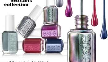 Essie For The Twill Of It 2013 Collection New Arrival