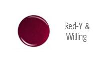 Red-Y n Willing