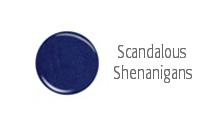 Scandalous Shenanigans