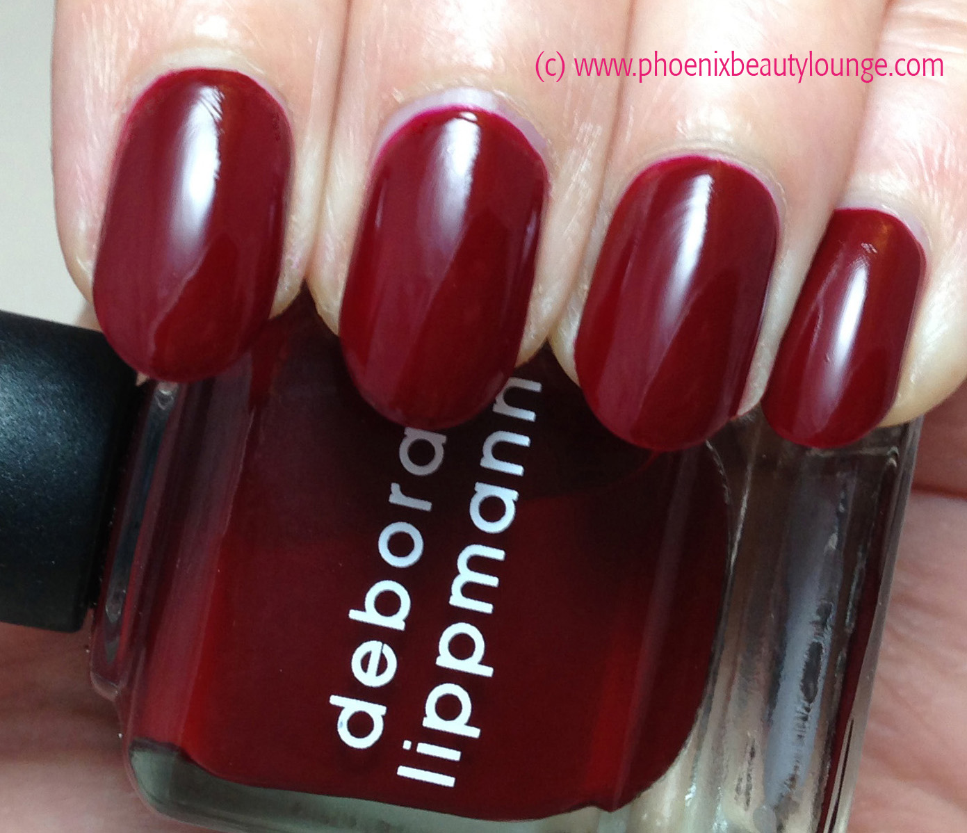 Deborah Lippmann Lady is a Tramp | Phoenix Beauty Lounge