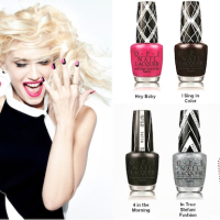 OPI Gwen Stefani Collection 2014 (Press Release)