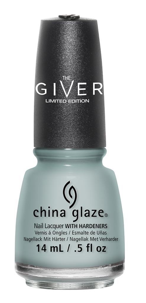 China Glaze 1357 Intelligence, Integrity & Courage
