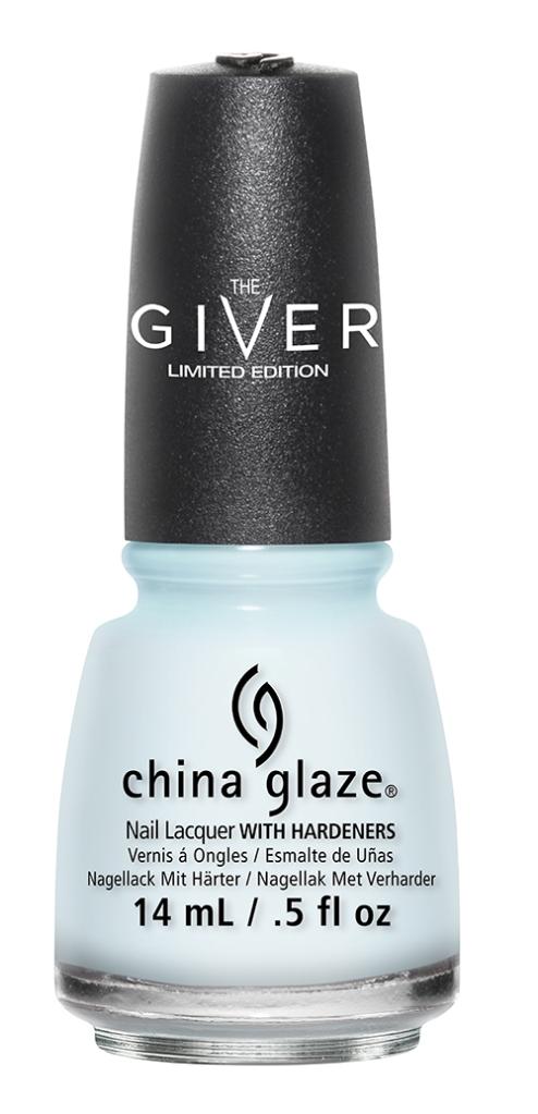 China Glaze New Birth