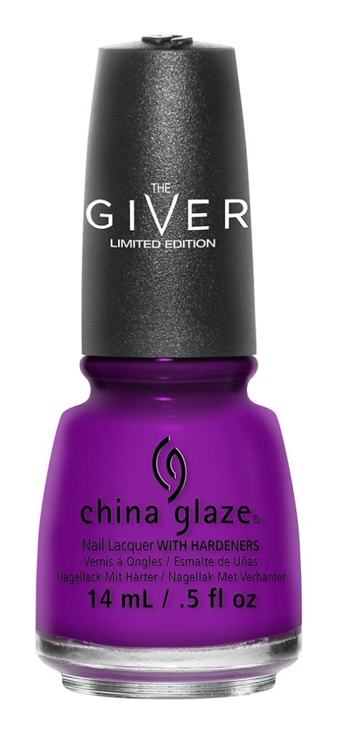 China Glaze 1360 Givers Theme 82281
