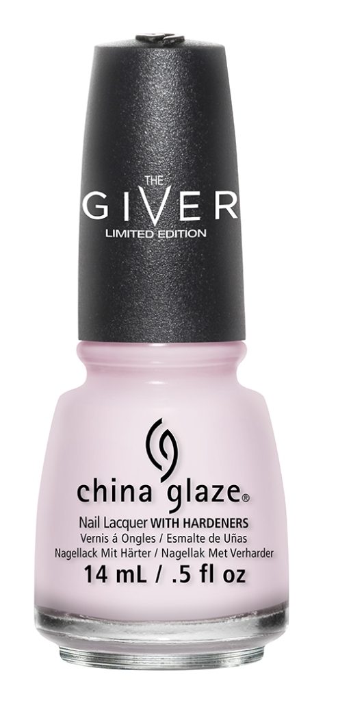 China Glaze 1361 Friends Forever, Right 82282