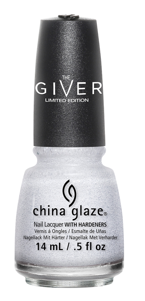 China Glaze 1363 The Outer Edge 82284