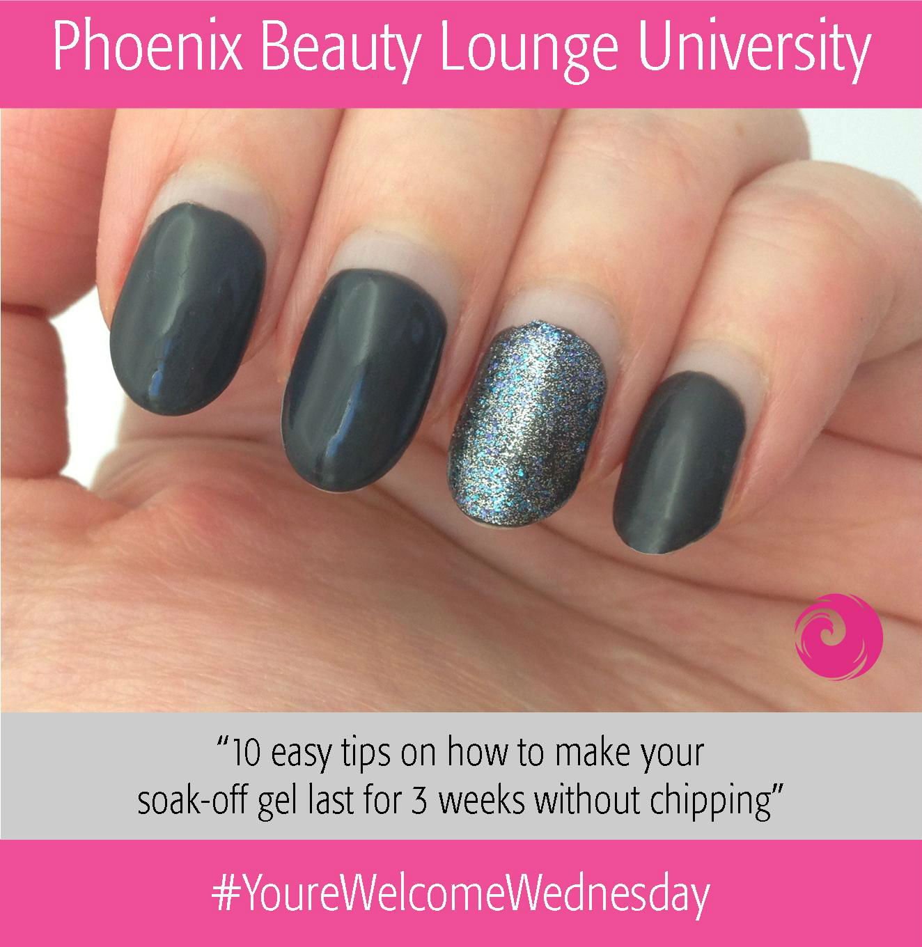 Phoenix Beauty Lounge University: 10 Easy Tips for a Long-Lasting ...