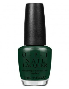 OPI HRF04 Christmas Gone Plaid