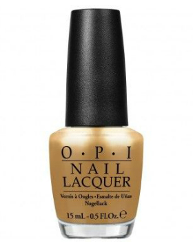 OPI HRF13 Rollin' In Cashmere