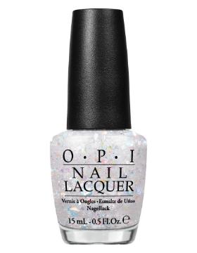OPI HRF16 Snow Globetrotter