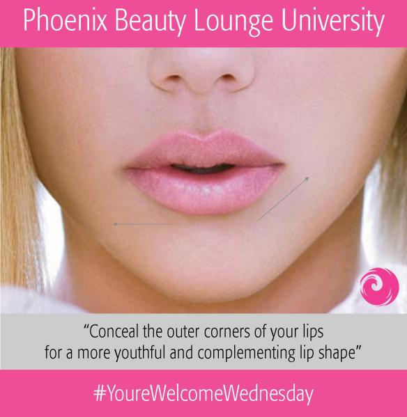 YoureWelcomeWednesday Beauty University: Instant Lip Lift