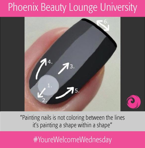YoureWelcomeWednesday Beauty University: Painting Nails