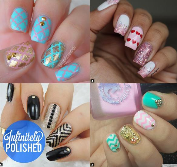 Buy Nail Art Decorations Online Phoenix Beauty Lounge