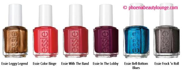 Essie Leggy Legend Fall 2015 Collection1