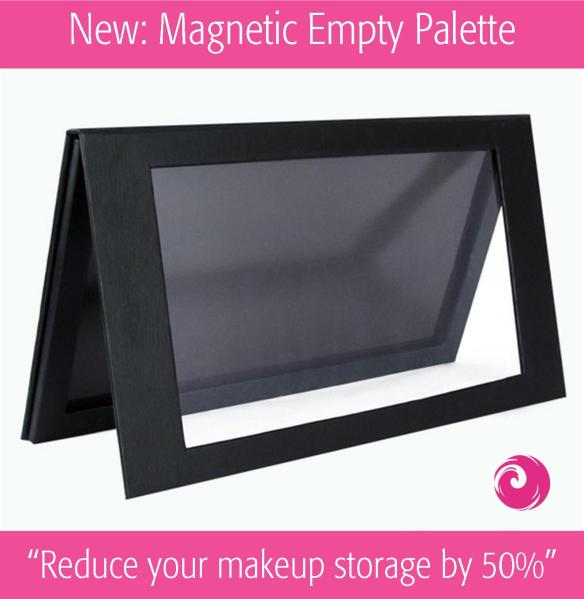 New Magnetic Empty Palette