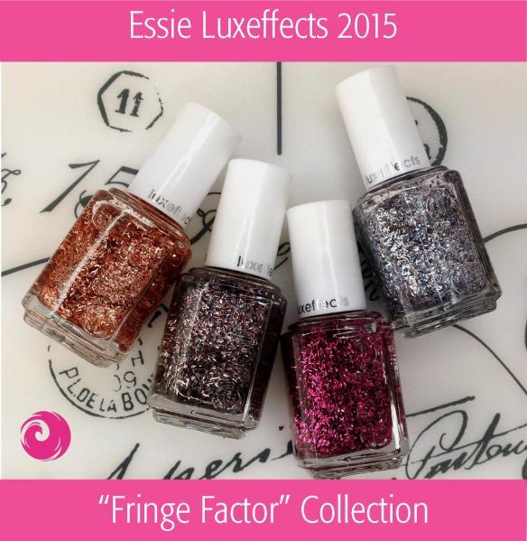 Essie Luxeffects 2015